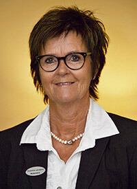 Bedemand Susanne Jønsson
